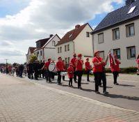 Feuerwehrfest in Zwintschöna 29.07.2017
