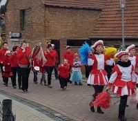 Karnevalsumzug Erdeborn 11.02.2018