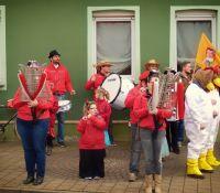 Karnevalsumzug Erdeborn 2017