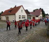Kreismusiktreffen in Schmalzerode 05.08.2017
