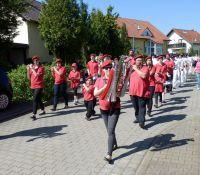 Pfingsten in Aseleben 20.05.2018